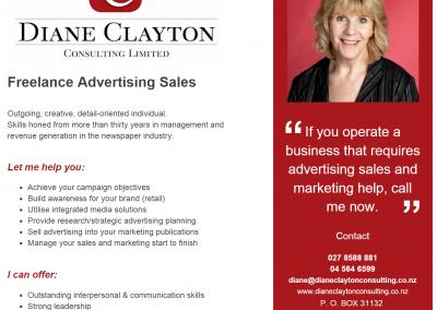 Diane Clayton Consulting