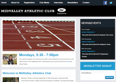 MidValley Athletic Club