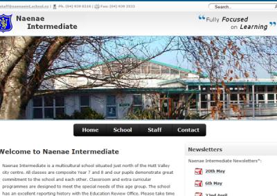 Naenae Intermediate